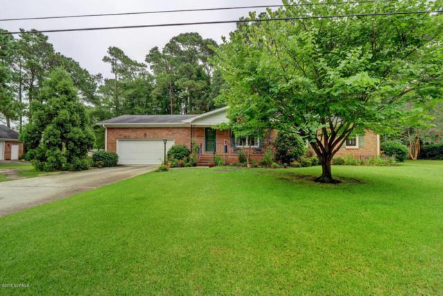 218 Buccaneer Road, Wilmington, NC 28409 (MLS #100126404) :: Century 21 Sweyer & Associates