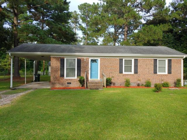 1332 Hunters Road, New Bern, NC 28562 (MLS #100126416) :: Terri Alphin Smith & Co.