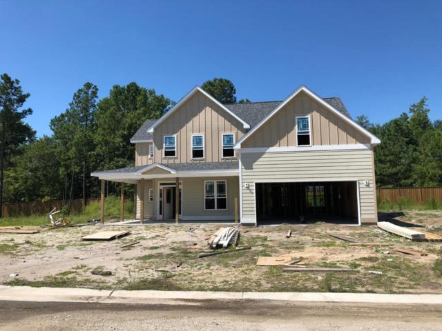 34 E Cloverfield Lane, Hampstead, NC 28443 (MLS #100126430) :: RE/MAX Essential