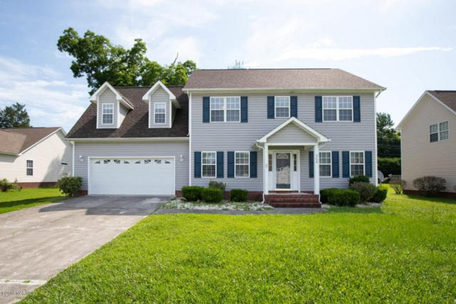 208 Bunker Court, Jacksonville, NC 28540 (MLS #100126434) :: Terri Alphin Smith & Co.