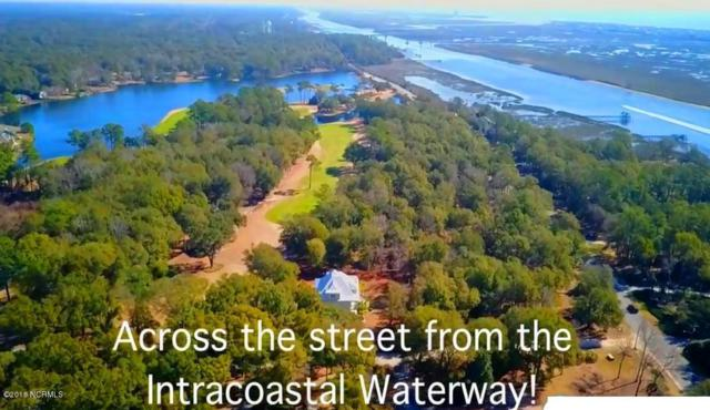 8 Shoreline Drive W, Sunset Beach, NC 28468 (MLS #100126438) :: Courtney Carter Homes