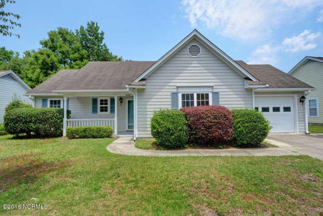 2609 Sapling Circle, Wilmington, NC 28411 (MLS #100126480) :: Century 21 Sweyer & Associates