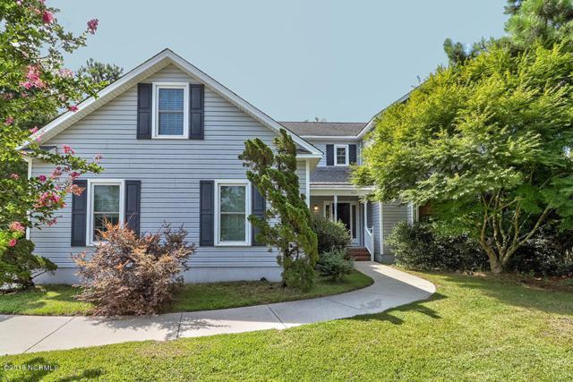 5422 Beretta Way, Wilmington, NC 28409 (MLS #100126491) :: Century 21 Sweyer & Associates