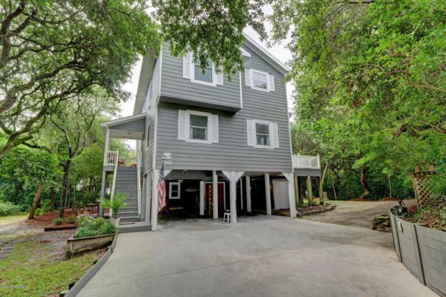 110 Sea Urchin Court, Surf City, NC 28445 (MLS #100126493) :: Courtney Carter Homes