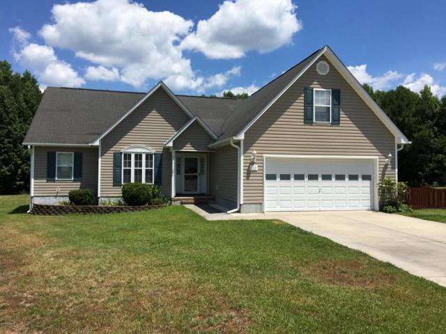 103 Appleton Lane, Richlands, NC 28574 (MLS #100126503) :: RE/MAX Elite Realty Group