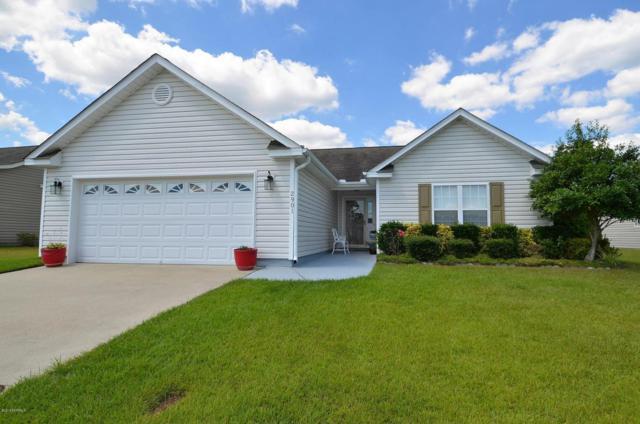 2901 Noah Court, Greenville, NC 27834 (MLS #100126508) :: The Pistol Tingen Team- Berkshire Hathaway HomeServices Prime Properties