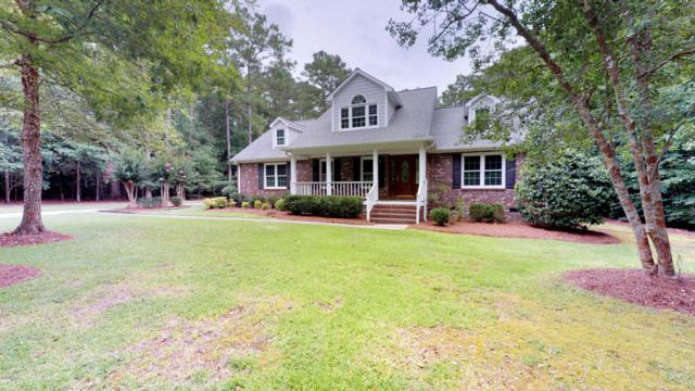 242 Creedmoor Road, Jacksonville, NC 28546 (MLS #100126537) :: RE/MAX Elite Realty Group
