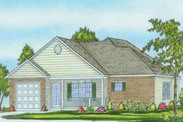 1016 Lake Jones Drive, Leland, NC 28451 (MLS #100126554) :: Century 21 Sweyer & Associates
