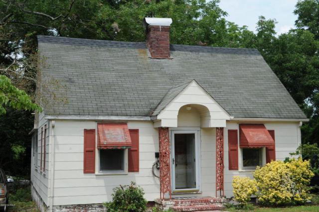 1612 Neuse Boulevard, New Bern, NC 28560 (MLS #100126563) :: Century 21 Sweyer & Associates