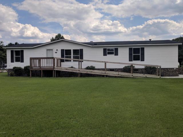 4606 Dixon Road, Grimesland, NC 27837 (MLS #100126564) :: The Pistol Tingen Team- Berkshire Hathaway HomeServices Prime Properties