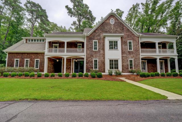 6121 Leeward Lane, Wilmington, NC 28409 (MLS #100126565) :: Terri Alphin Smith & Co.