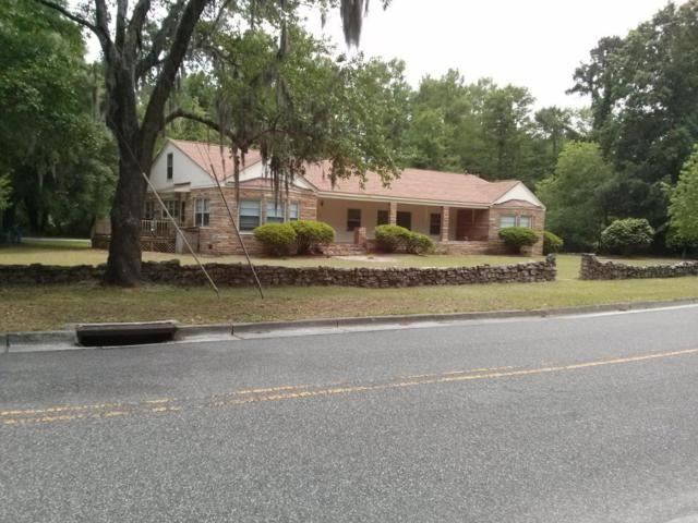 2201 E Lake Shore Drive, Wilmington, NC 28401 (MLS #100126595) :: Century 21 Sweyer & Associates