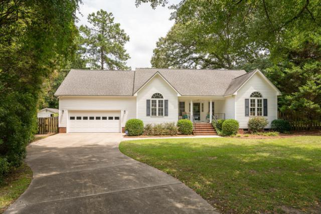 502 Blackledge Circle, Trent Woods, NC 28562 (MLS #100126614) :: Century 21 Sweyer & Associates