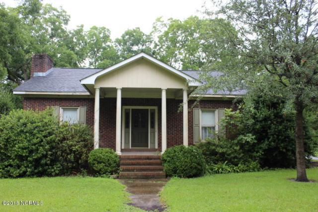 174 Starling Road, Hubert, NC 28539 (MLS #100126618) :: Century 21 Sweyer & Associates