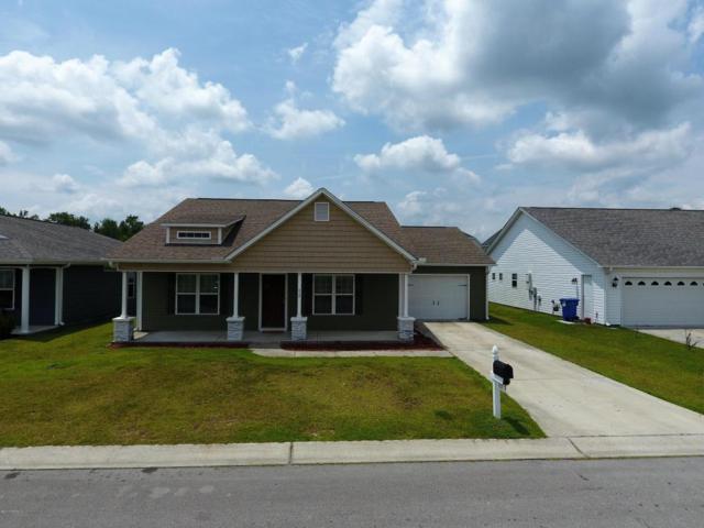 425 Elsmore Drive, New Bern, NC 28562 (MLS #100126625) :: Coldwell Banker Sea Coast Advantage