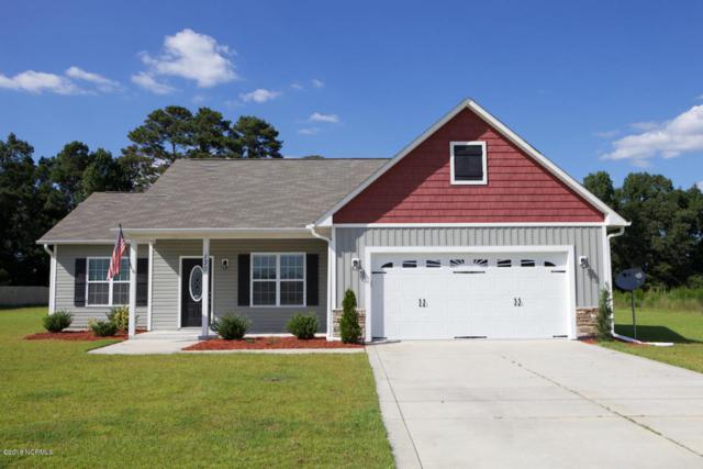 130 Buckhaven Drive, Richlands, NC 28574 (MLS #100126626) :: Terri Alphin Smith & Co.