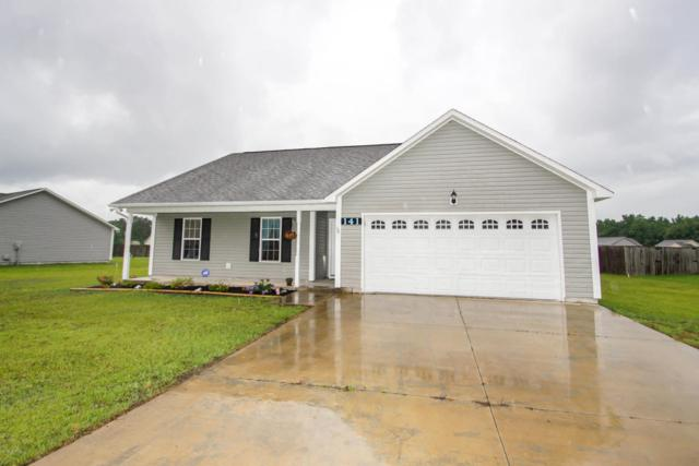 141 Christy Drive, Beulaville, NC 28518 (MLS #100126627) :: Courtney Carter Homes