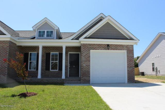 2124 Remington Court B, Greenville, NC 27834 (MLS #100126630) :: Century 21 Sweyer & Associates