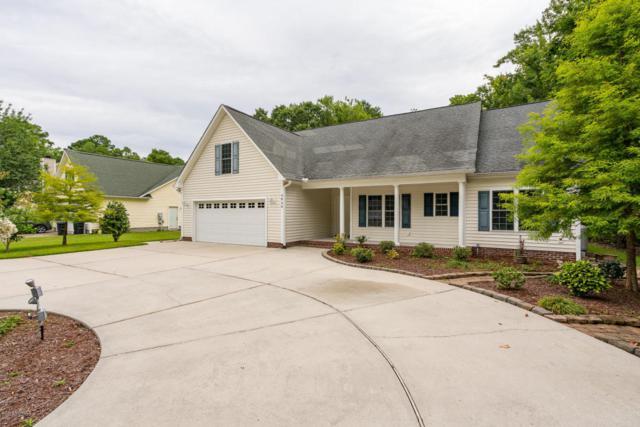 4840 Wilcox Road, New Bern, NC 28562 (MLS #100126640) :: Century 21 Sweyer & Associates