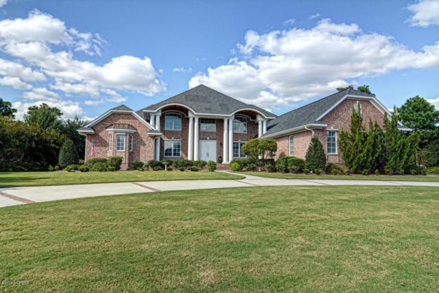 2005 Scrimshaw Place, Wilmington, NC 28405 (MLS #100126642) :: Courtney Carter Homes