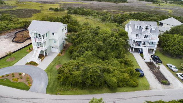 Lot 12 Old Village Lane, North Topsail Beach, NC 28460 (MLS #100126651) :: Courtney Carter Homes