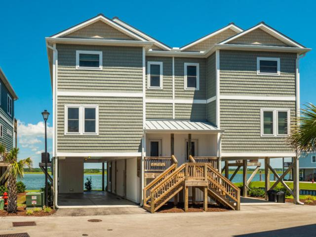 968 Tower Court 5C, Topsail Beach, NC 28445 (MLS #100126652) :: RE/MAX Elite Realty Group