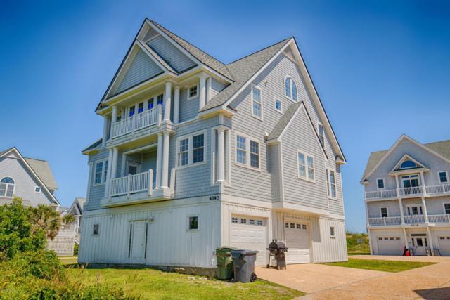 4340 Island Drive, North Topsail Beach, NC 28460 (MLS #100126654) :: Courtney Carter Homes