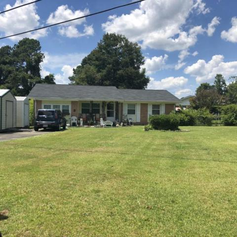 309 Sterling Road, Jacksonville, NC 28546 (MLS #100126661) :: RE/MAX Elite Realty Group