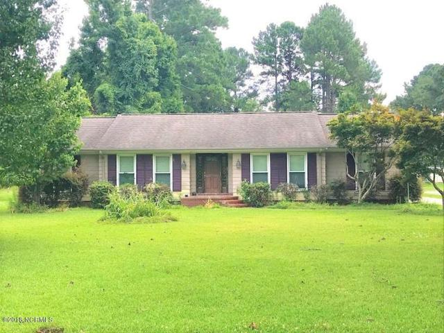 205 Neuse Cliffs Road, New Bern, NC 28560 (MLS #100126662) :: The Keith Beatty Team