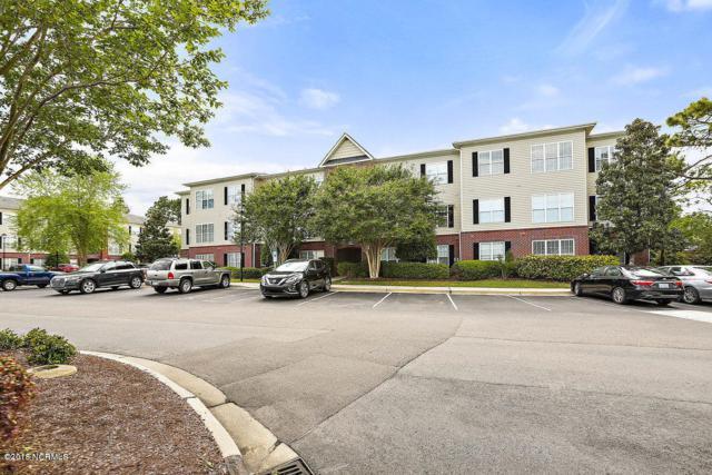 1521 Cadfel Court #205, Wilmington, NC 28412 (MLS #100126679) :: The Pistol Tingen Team- Berkshire Hathaway HomeServices Prime Properties