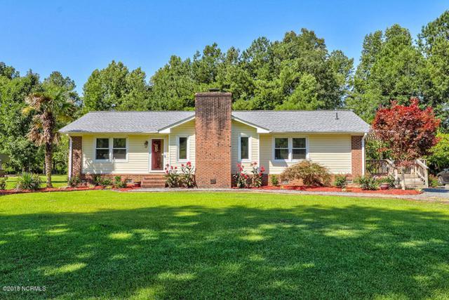 5490 Croomsbridge Road, Burgaw, NC 28425 (MLS #100126680) :: Century 21 Sweyer & Associates