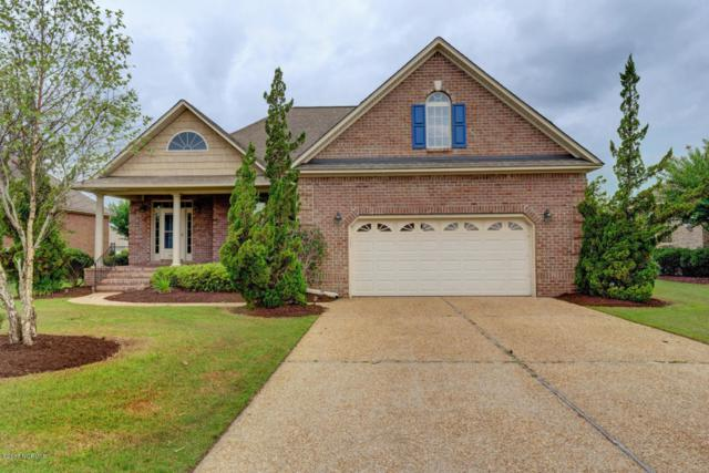 1106 Highlands Drive, Hampstead, NC 28443 (MLS #100126688) :: Century 21 Sweyer & Associates