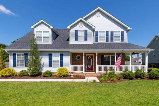 100 Winfall Court, Jacksonville, NC 28546 (MLS #100126700) :: Courtney Carter Homes