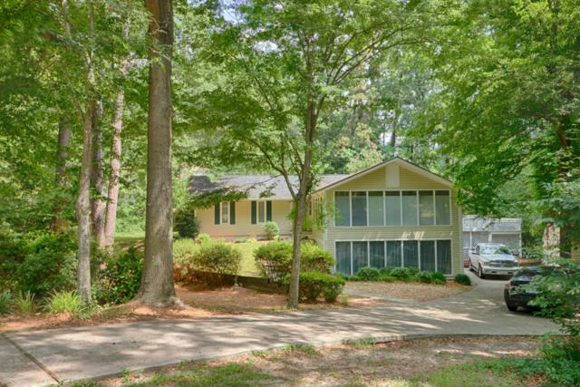 215 Joseph Street, Greenville, NC 27858 (MLS #100126709) :: Century 21 Sweyer & Associates
