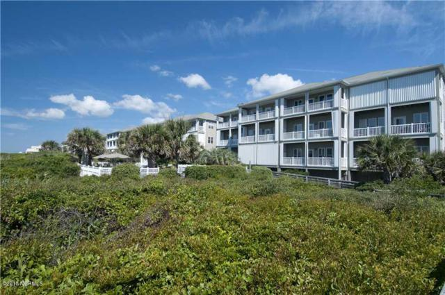 1701 Salter Path Road J102, Indian Beach, NC 28512 (MLS #100126722) :: The Bob Williams Team