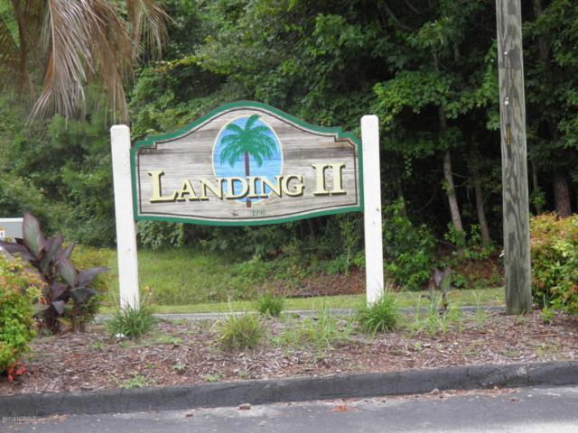 9053 Landing Drive SW, Calabash, NC 28467 (MLS #100126723) :: Century 21 Sweyer & Associates