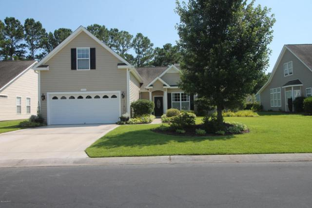 255 Downing Glen Place, Carolina Shores, NC 28467 (MLS #100126738) :: The Oceanaire Realty