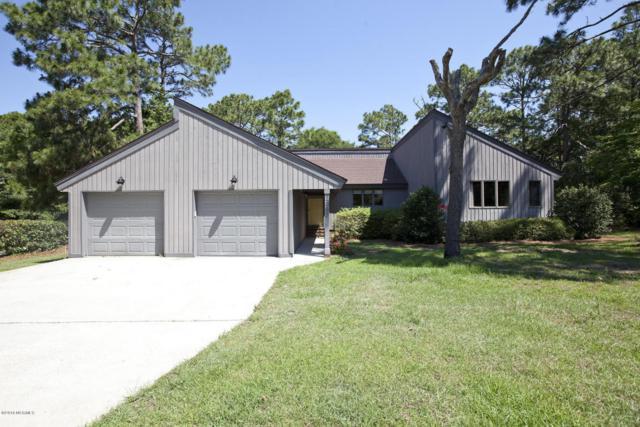 2003 Druid Lane, Wilmington, NC 28403 (MLS #100126739) :: Century 21 Sweyer & Associates
