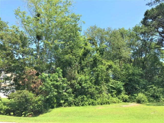 Lot 104 Bogey Court, Hampstead, NC 28443 (MLS #100126752) :: The Keith Beatty Team