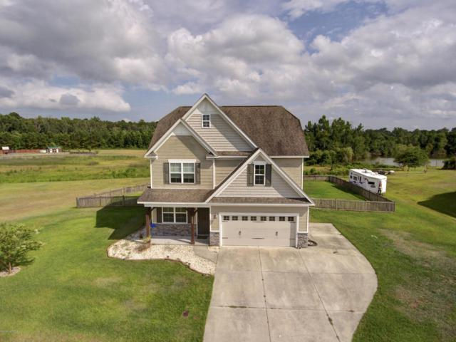 207 River Winding Road, Jacksonville, NC 28540 (MLS #100126780) :: The Keith Beatty Team