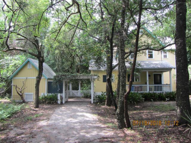 124 N Bald Head Wynd, Bald Head Island, NC 28461 (MLS #100126798) :: Berkshire Hathaway HomeServices Prime Properties