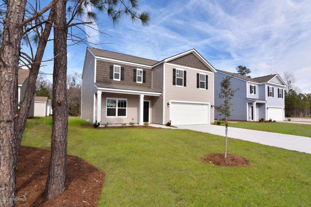9753 Woodriff Circle NE Lot 22, Leland, NC 28451 (MLS #100126801) :: Harrison Dorn Realty