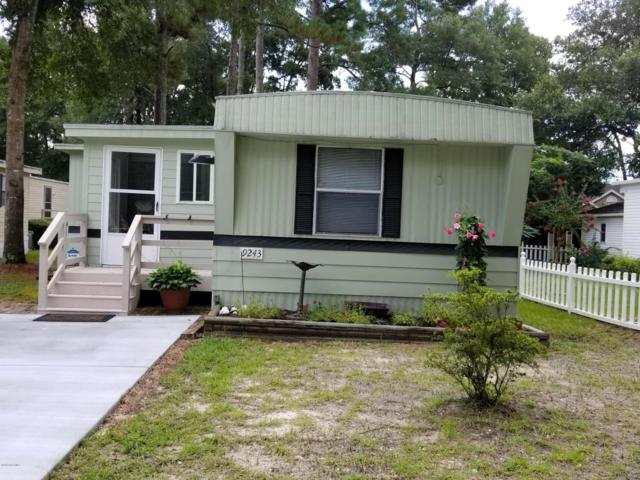 9243 Bonaparte Drive SW, Calabash, NC 28467 (MLS #100126802) :: Century 21 Sweyer & Associates
