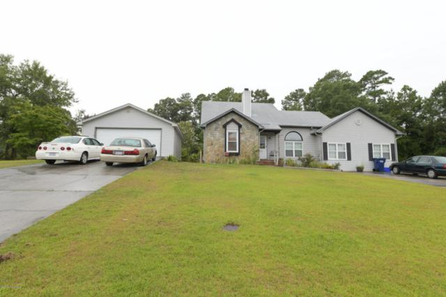 401 Smoke Tree Place, Midway Park, NC 28544 (MLS #100126805) :: RE/MAX Elite Realty Group