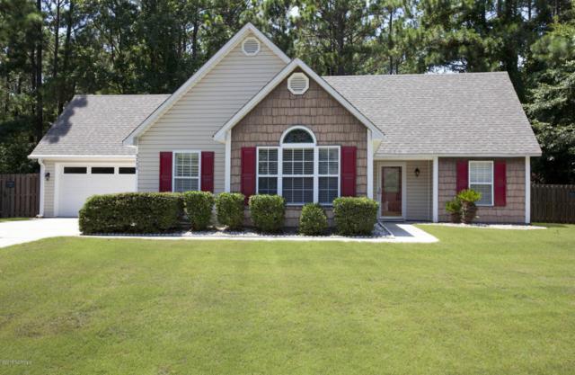 5752 Highgrove Place, Wilmington, NC 28409 (MLS #100126858) :: Century 21 Sweyer & Associates