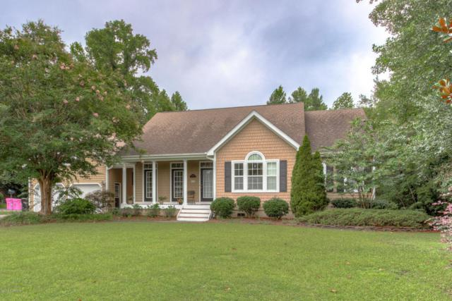 7107 Long Boat Circle, Wilmington, NC 28405 (MLS #100126859) :: The Keith Beatty Team