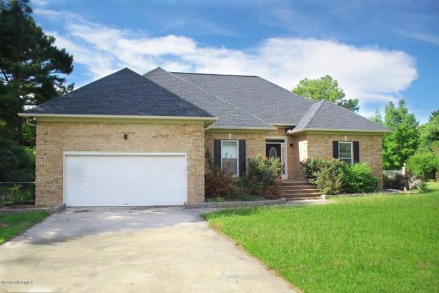 2337 Kathleen Drive, Greenville, NC 27858 (MLS #100126908) :: Terri Alphin Smith & Co.
