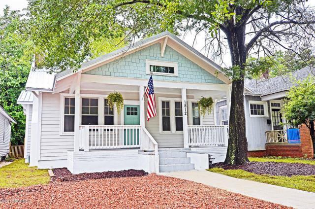 1812 Orange Street, Wilmington, NC 28403 (MLS #100126918) :: Coldwell Banker Sea Coast Advantage