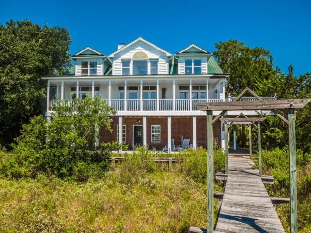 1667 Indian Cove Avenue, Wilmington, NC 28409 (MLS #100126946) :: The Keith Beatty Team