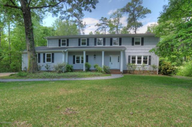 3907 Echo Farms Boulevard, Wilmington, NC 28412 (MLS #100126975) :: Century 21 Sweyer & Associates